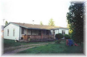 Residential Sold: 23638 N. Icehouse Ln.