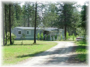 Residential Sold: 459 Spirit Lake Cuttoff Rd.