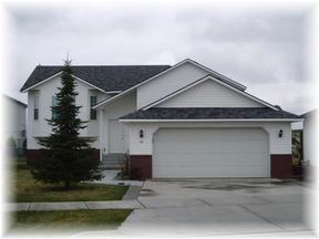 Residential Sold: 735 E. Bogie Dr.