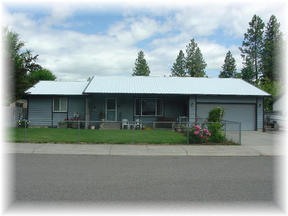 Residential Sold: 402 W. 19th Ave.