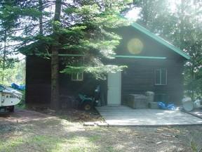 Residential Sold: 23896 Bridge Lake rd