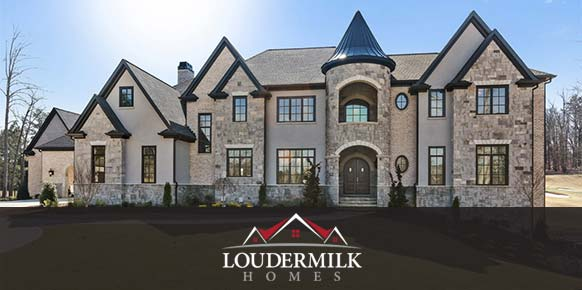 Broker, Ann Milano Is Proud To Feature Some Of Atlantau0027s Top Luxury Home  Builders. This Monthu0027s Feature Builder Is Loudermilk Homes!