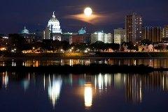 Move to Harrisburg, PA