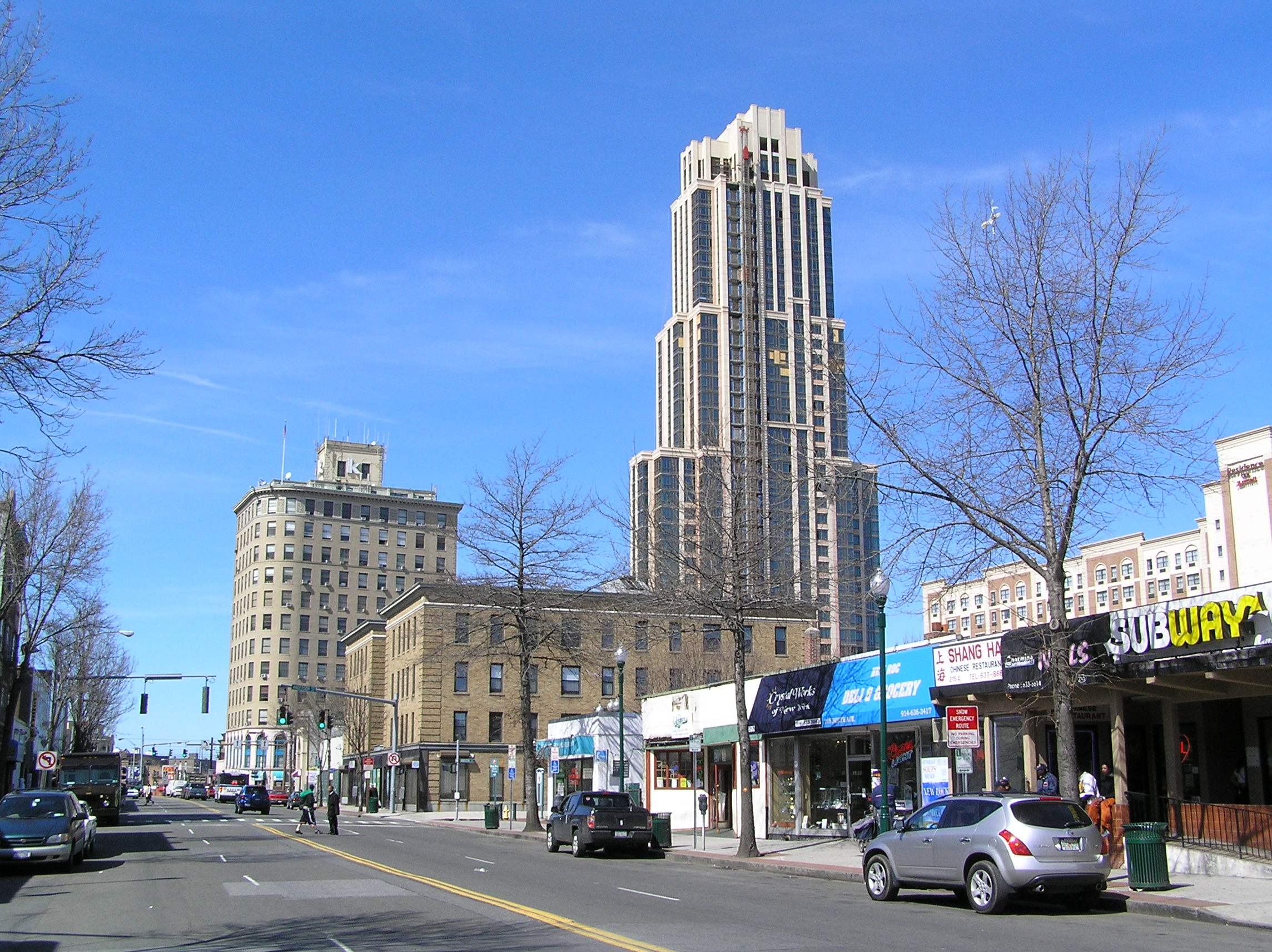 New Rochelle NY Homes for Sale