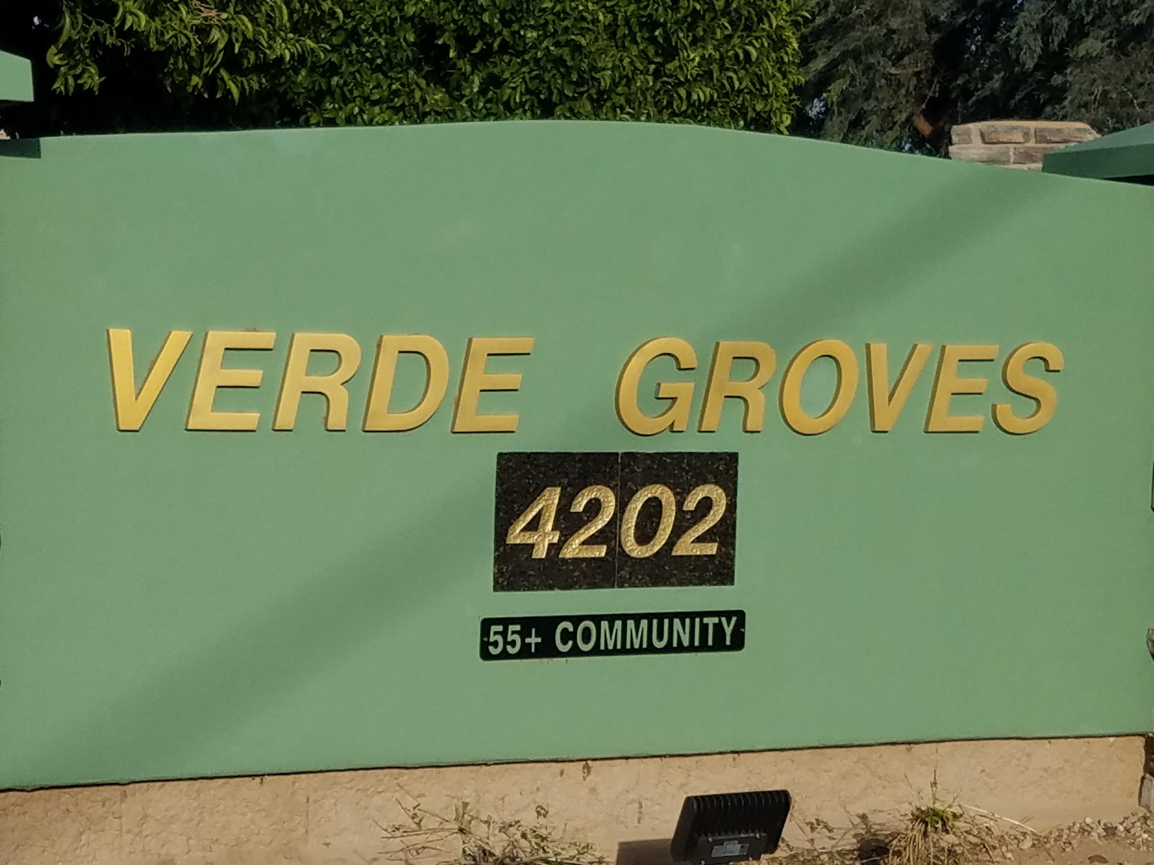 Verde Groves