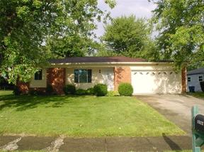 Single Family Home Sold: 1512 Burries Terrace