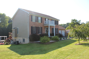 Fairfield Single Family Home For Sale: 1 Redbud Trail