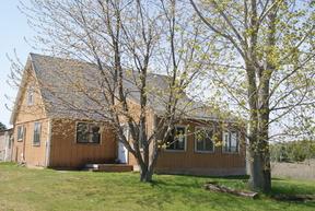 Residential Sold: 3656 N Brevort Lake Road