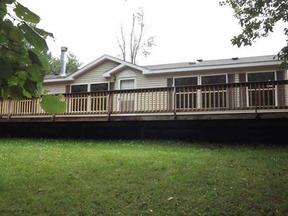Residential Sold: 6786 Milligan Creek Trail
