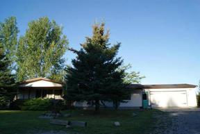 Residential Sold: 3787 N Black River Road