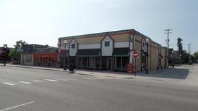 Commercial Listing Sold: 329 N. Main Street