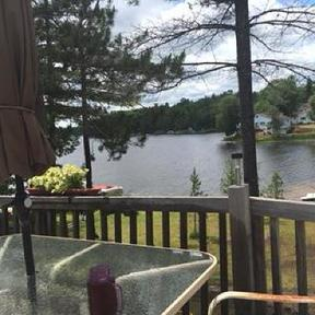 Residential Active: 8340 Lake Nettie Road