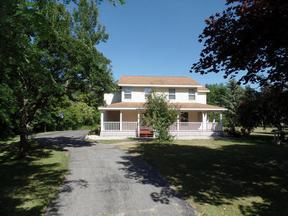 Residential Sold: 10946 N Black River Road