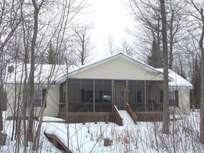 Residential Sold: 1042 N Black River Road