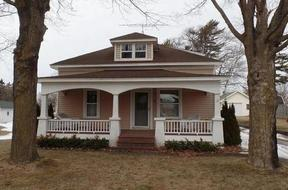 Residential Sold: 205 E Etherington