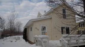 Residential Sold: 215 N Benton