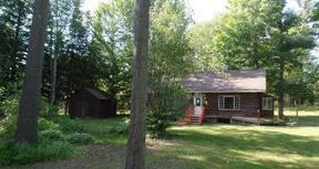 Residential Sold: 10650 N Black River Road