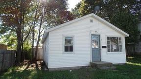 Residential Sold: 218 N E Street