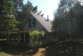 Residential Sold: 1681 N M-33
