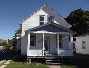 Residential Sold: 207 S C Street