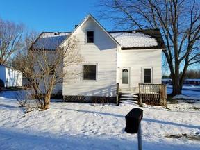 Residential Sold: 400 N C Street