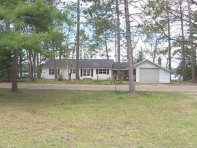 Residential Sold: 10020 Ocqueoc Lake Road