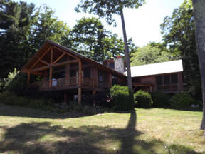 Residential Sold: 1670 Indian Point Road