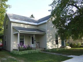 Residential Sold: 232 N E Street