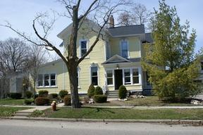 Residential Sold: 334 Sammons Street