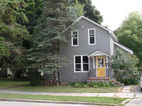 Residential Sold: 405 W Elm Street