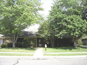 Residential Sold: 704 Brookhaven Drive
