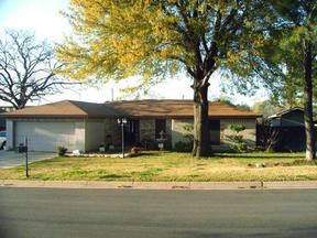 Residential Sold: 1621 Terrace street