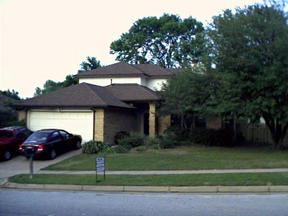 Residential Sold: 4103 Brookgate Drive