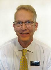 Glenn Mosher