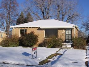 Residential Sold: 2126 S ZENOBIA ST