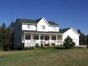 Residential Sold: 160 BILL DAVIS RD