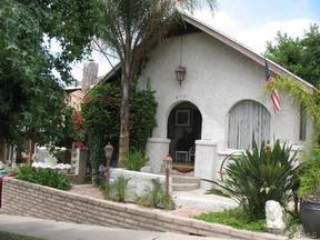 Residential Hidden: 6121 Monte Vista Street