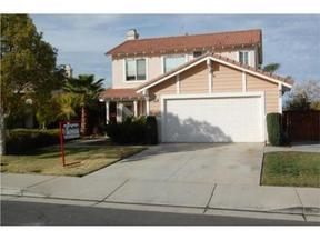 Corona CA Residential Recently Sold: $349,900