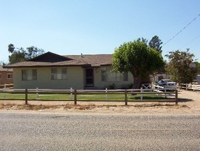 Norco CA Residential Sold: $449,900