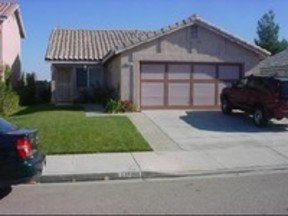 Victorvile CA Residential Sold: $285,000