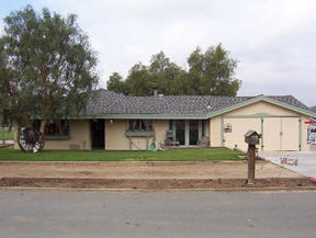 Norco CA Residential Sold: $529,000