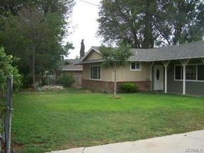 Norco CA Residential Sold: $350,000