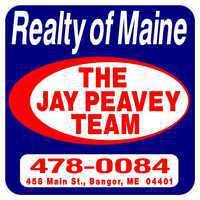 Jay Peavey