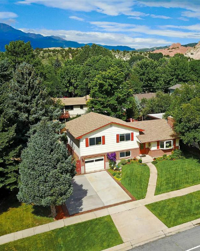 Homes for Sale in Rye, CO