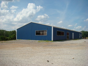 Commercial Listing Sold: 3275 Rains Road