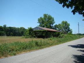 Lots and Land For Sale: 6943 Big Sugar Creek Road