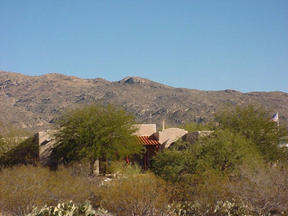 Residential Sold: 4005 S. Javelina Run Trail