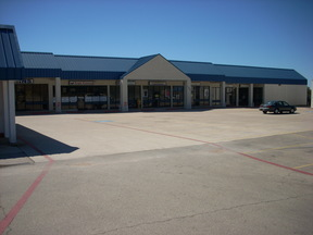 Harker Heights TX Commercial For Lease: $1,495