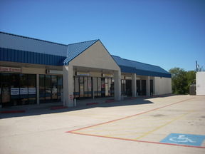 Harker Heights TX Commercial For Lease: $3,295