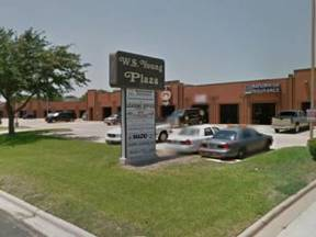 Killeen TX Commercial For Lease: $1,975